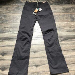 Prana grey hiking pants